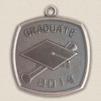 Stock Education Medallion – Diploma Design #7032