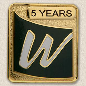 Custom ID Badge Holder – Letter Logo Design #4006