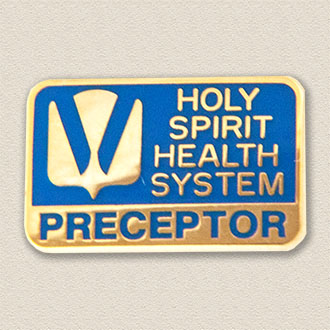 Custom Preceptor Pin – Health System Design #5028