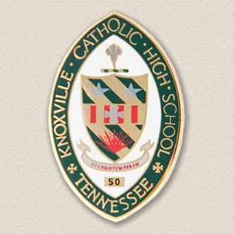 Custom School Pin – Shield Design #7035