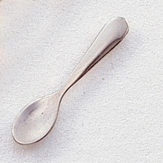 Small Spoon Award Lapel Pin #802