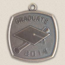 Stock Education Medallion – Diploma Design #7032