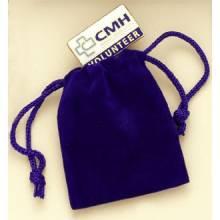 Velour Bag – Packaging Style #PP-F