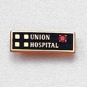 Custom Employee Lapel Pin #655