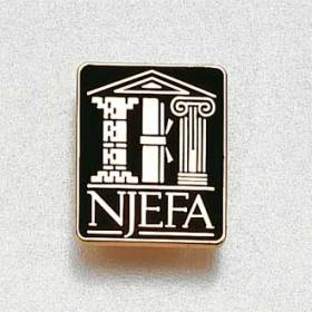 Custom State Lapel Pin – Building Design #871