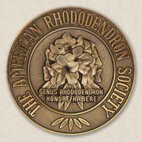 Custom Association Coin Medallion – Flower Design #9019