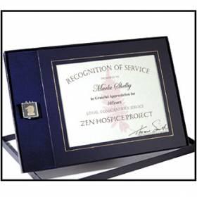 Certificate Box #PP-E